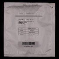 Membrana anticongelante 27 * 30 cm 34 * 42 cm 28 * 28 cm antifreezeo antirryo anti arco de congelación membranas cryo fresco almohadilla anti congelación crioterapia libre envío