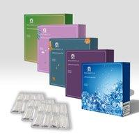 Оригинальный Megamossa Snus 24 шт. Сила коробки 6/14 мг 11 Цветов Доступный медицинский сорт Упаковка