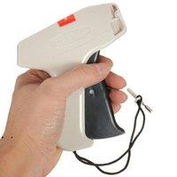Abbigliamento portatile Abbigliamento Cappotto Prezzo Lettigia etichetta Tagging Tagging Machine Gun OWE9232