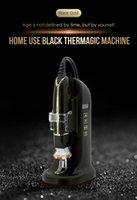 Professional microneedle fractional rf thermagic micro needle machine for skin rejuvenation