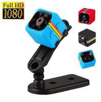 SQ11 mini Camera Outdoor Sports Cameras SmallCamera 1080P HD Night Vision Outdoors DV