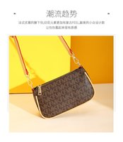 With Box Classic Marmont Shoulder Bags Top Quality Genuine Leather Crossbody Multi-color Multi-style Women Fashion Luxurys Designer Bag Key Chain Coin Purse Color x4