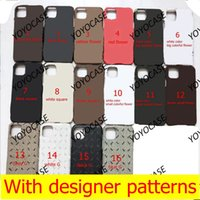 Designer Phone Cases for IPhone 12 mini 11 Pro Max XS XR X 8 7 Plus fashion G imprint Protect Case Brand Back Cover Samsung S20 S21 Note 20 A21
