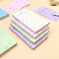 Day Week Month Year Plan Notepad Shopping List to-Do Schedule Memo Pad 80 Pieces