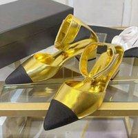 Explosão apontou mulheres lisas sandálias fivela de couro design quadrado saltos sapatos desenhador chinelos