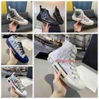 2021 zapatos casuales de alta calidad 23 diagonal zapatillas de deporte de alta tecnología de alta calidad de alta calidad para mujer Zapatos de plataforma de cuero al aire libre de los hombres del zapato de los hombres # 35-47