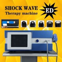 Portable Pain Relief Shock Wave Therapy Equipments Focuspain Shockwave Machine For Treatment Dhl