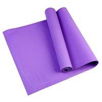 Yoga Mats 173cm EVA Anti-slip Blanket PVC Gymnastic Sport Health Lose Weight Fitness Exercise Pad Women Mat
