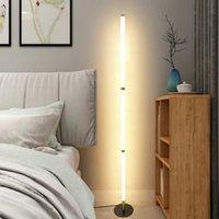 الحديثة أدى مصباح الطابق مصباح غرفة نوم السرير الديكور ضوء الفن ديكور الفن داخلي 360 درجة مغلفة أضواء حامل