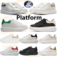 الكلاسيكية منصة عارضة أحذية بيضاء تعكس الرجال النساء حذاء سوداء المخملية الذيل الأفعى الجلد الليزر burgundy رجل في الرياضة في الهواء الطلق المدربين الولايات المتحدة 6-11