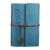 الرجعية دوامة دفتر يوميات المفكرة خمر ليف بو الجلود ملاحظة كتاب استبدال القرطاسية هدية المسافر مجلة dhl