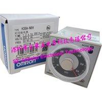 Original H3BA-N8H 220VAC OMRON TIMERS TIME RELAY AC220V