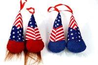America Dia Mãe Handmade Delude Dwarf Boneca Adorável Desenhos Animados Rudolph Love You Mum Plush Dolls Party Presentes Brinquedos Aha4662