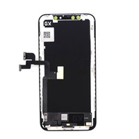 For iphone X GX Hard OLED Display LCD Screen Panels Digitizer Assembly