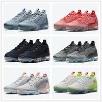 Hava Buhar Max Vapormax Yaz 2021 FK erkek Ayakkabıları FLYKNIT Sneaker Koşu Ayakkabı Yerel Çevrimiçi Mağaza Dropshipping Kabul Sneakers İndirim Ucuz Erkekler Kadınlar