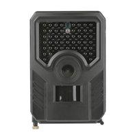 흔적 카메라 사냥 야외 야생 동물 스카우트 PIR 센서 65ft 적외선 야간 투시도 IP56 방수 카메라