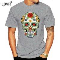 TSDFC День мертвого черепа с красными розами Raglan бейсбол унисекс мужчины женщины футболка