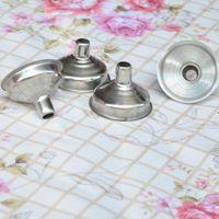 RA mini aço inoxidável flask funil mini moda funil funil ferramenta de cozinha suprimentos nha9113