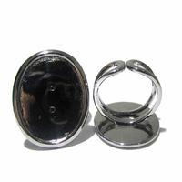 BEADSNICE ID917 BASSA DI MONIELLI DI FASHION BASE Designer High Gusto per rendere il bellissimo anello in ottone gioielli