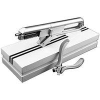 6D آلة الشعر آلة كيت أداة قضيب بندقية الجيل الأول المستخدمة