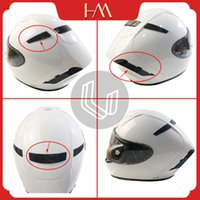 Motorcycle Helmets Helmet Spoiler Deflector Accessories Case For SHOEI X14 X-14 TC-1 TC-2 TC-3 TC-4 TC-5 TC-6 TC-9 TC-10