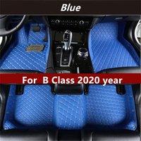 for Mercedes-Benz B Class 2020year Non-slip non-toxic floor mat car floor mat