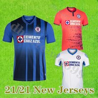 2021 2022 المكسيك جيرسي كلوب أمريكا لكرة القدم الفانيلة Liga MX رياضية دعوى Pachuca Guadalajara Chivas Jigres Unam Cruz Azul كرة القدم قميص