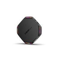 T95 Plus Android 11.0 TV Box RK3566 4GB / 8GB 32GB 64GB 8K مجموعة أعلى صناديق V H96 MAX
