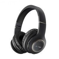 TWS Bluetooth Słuchawki Blitzwolf BW-HP0 Bezprzewodowe słuchawki - Zestaw słuchawkowy Składane słuchawki Składane słuchawki z mikrofonem do telefonu PC
