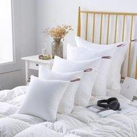 Подушка сплошной цвет шлифовальный бросок подушка CORE CORE VELVET полиэстер начинка хлопка высокая гибкость полной водонепроницаемой