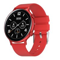 Answer Call Smart watches Support Whatsapp Notification Waterproof IP68 Smartwatch For IOS Android Phones