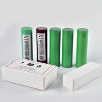 고품질 25R 30 분 VTC4 VTC5 VTC6 HE2 HE4 HG2 18650 배터리 INR 배터리 2500mAh 3.7V 20A Cig Box Mod FJ752 용 Rechargable 리튬