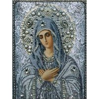 5d diy diamante pintura sagrada virgem maria cristal ortodoxo ícone figurine decorativo ponto cruz moda religião pinturas
