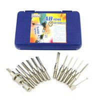 Dimple Lock Pick quick Bump Keys opener locksmith tools for Kaba Bump lockpicking tool