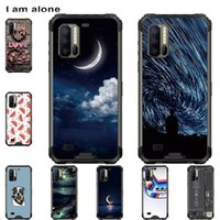 Phone Cases For Ulefone Armor 7 7E 6 6E 6S Power 5 5S Cute Back Cover Mobile Fashion Bags