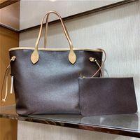 Handtasche Sholuder Taschen Designer Handtaschen Hohe qualität echtel leder geldbörsen bag_wallet_purse luxurys bumbbag rucksack sac de mode neverfull