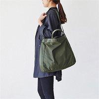 Duffel Bags Waterproof Large Travel Bag Portable Big Duffle Men Crossbody Organier Shoulder Weekend