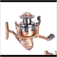 521 491 Reels 10007000 Metal Spinning Reel 10Kg Max Drag Leftright Collapsible Handle Bass Carp Fishing Tackles 6W7F4 S9Ipj