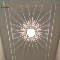 Modern Minimalist Led Ceiling Light Bedroom Living Room Study El Restaurant Projection Lamp Exquisite Decor Lights