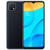 "Original Oppo A35 4G Mobile Phone 4GB RAM 64GB 128GB ROM Helio P35 Octa Core Android 6.52"" Full Screen 13MP AI 4230mAh Face ID Fingerprint Smart Cell Phone"