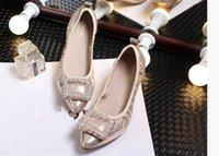 2021 Scarpe da primavera e autunno con nuovo stile moda flat flat dodind lines lines shoes @ 9036