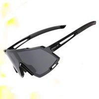 Açık Gözlük 1 adet Moda Spor Güneş Gözlüğü Hafif Sürüş Balıkçılık Klipsli Gözlük