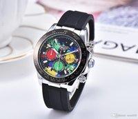 2021 Alle Unterteilen Arbeit Freizeit Männer Watch Luxus Herrenuhren Coole Wasserdichte Uhren Stoppuhr Watch Watch-Relogies für Männer Relojes am besten