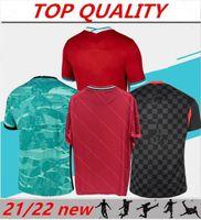 2019 2020 camiseta de fútbol Liverpool maillot de foot camiseta de fútbol camiseta de fútbol 19 20 camiseta de fútbol Voetbalshirt camisas de futebol