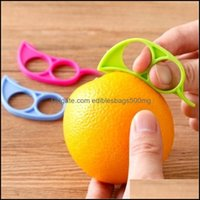 Vegetable Kitchen Tools Kitchen, Dining Bar Home & Gardenkitchen Tool Mouse Shape Lemons Orange Citrus Opener Slicer Cutter Quickly Strip Fr