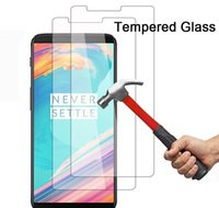 Cell Phone Protectors Protective 5T 5 3T 3 2 Smartphone Tempered Glass 7 Toughed Screen Protector For Oneplus 6T 6 2D2Lb Eyhb9