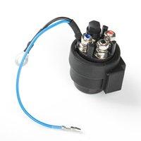 For Suzuki Outboard Motors Power Trim Tilt Autocar Relay 38410-94550 38410-94551 38410-94552 Braid Line