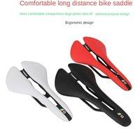 Bike Saddles TOSEEK Mountain Saddle Road Bicycle Seat Cushion Accessories Cycling Parts Men Plastic Cn(origin) Width 143mm