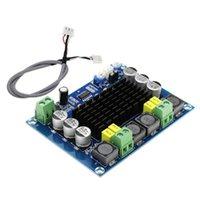 Stacuumreiniger TPA3116D2 Dual Channel Stereo High Power Digitale Audiokaart Amplificador DIY Module XH-M543