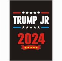 2024 Trump Araba Çıkartmaları 2024 ABD Başkanlık Kampanyası Trump Sticker 14.8 * 21 cm PVC Etiketler Trump Araba Sticker Tampon Sticker Araba Dekor 688 V2